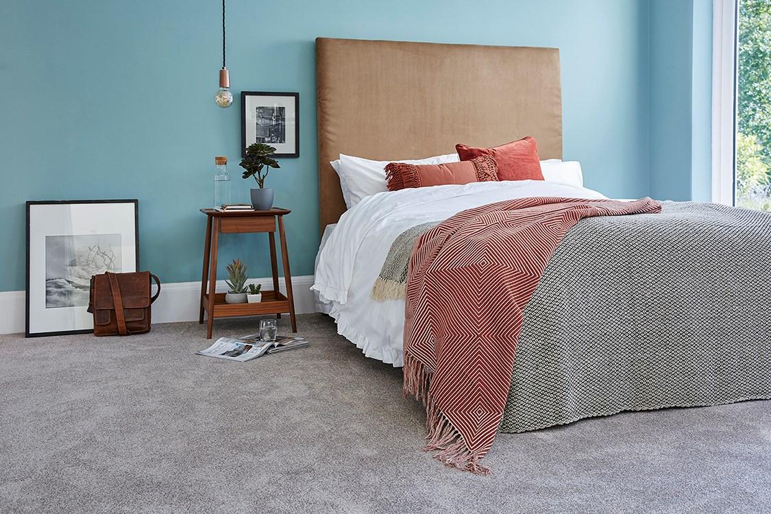 Bedroom Carpet Ideas & Inspiration | Cormar Carpets